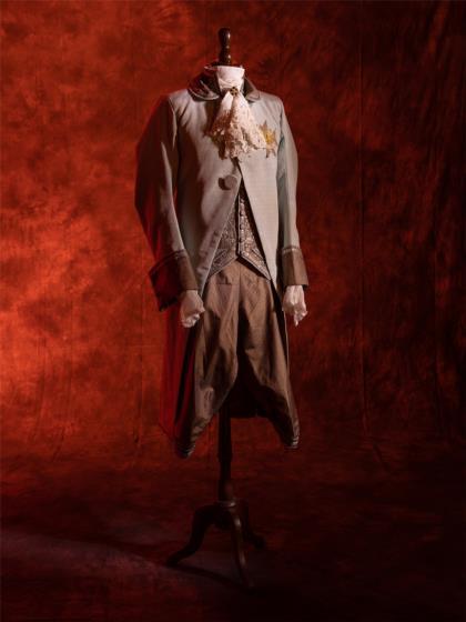 Abito Matteo Sommaro - Fotografia realizzata in collaborazione con Barbara Picotti e Igor Tullio