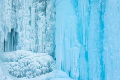 azzurro ghiaccio