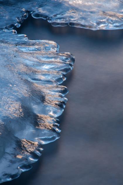 ghiaccio led