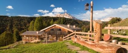 Sauris - Borgo Einb
